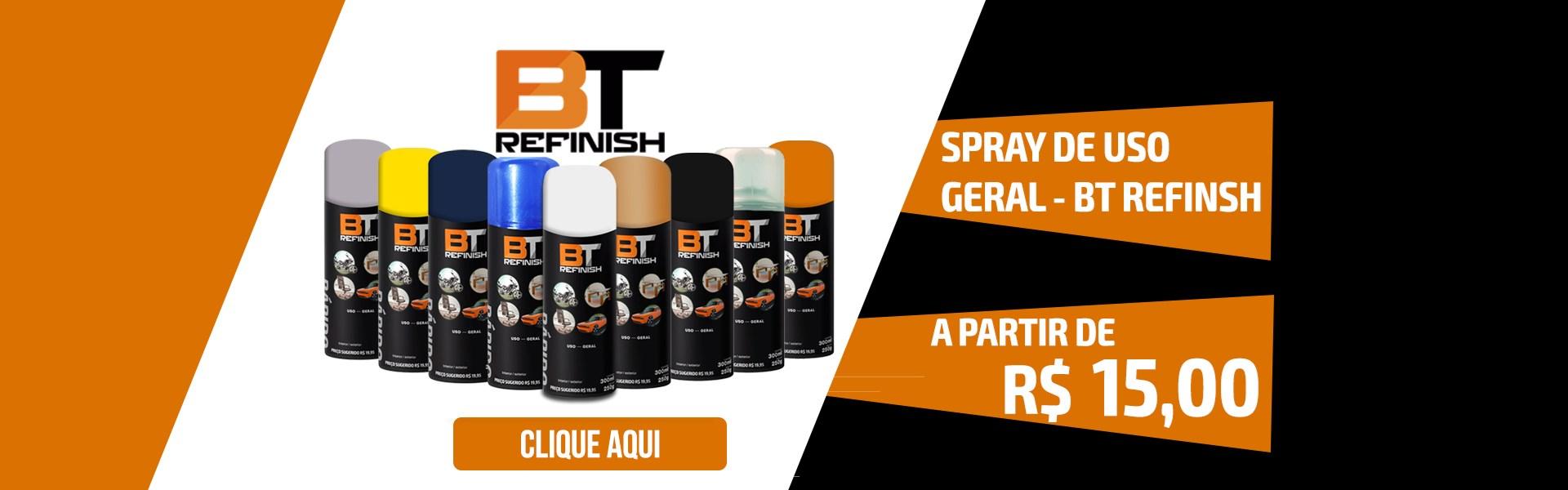 Sprays BT