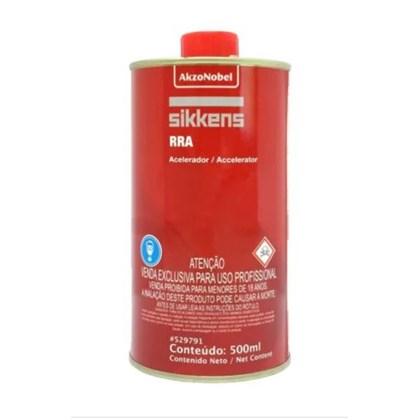 Acelarador de secagem RRA 500ml - Sikkens