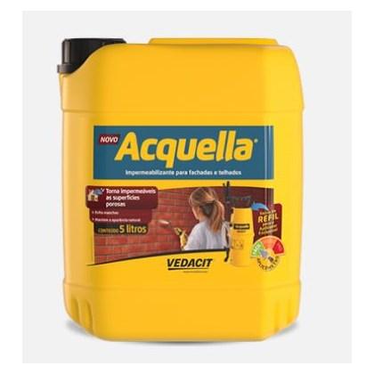 Acquella B. Agua 5L - Vedacit