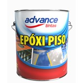 Adepoxi 2012 Floor Finish Parte A 2,7L - Advance
