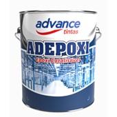 Adepoxi 870 Primer Fosco Cinza Parte A - 3,150L - Advance