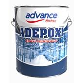 Adepoxi 96 Acabamento Verde Parte A 2,7L - Advance