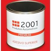 Adesivo Superior 1kg Branca - 2001