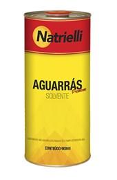AGUARRÁS PREMIUM - 900ML NATRIELLI