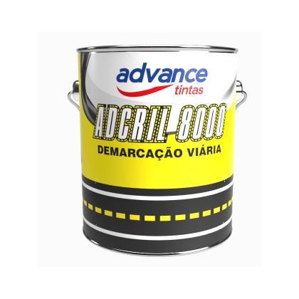 Base Adcril 8000 3,6L - Advance