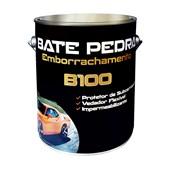 BATE PEDRA B100 PRETO - 3,6L BT REFINISH