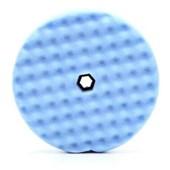 Boina Dupla Face Espuma  Azul - 3M