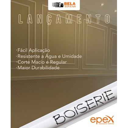 Boiserie Roda Meio BS20 2 Metros - Epex