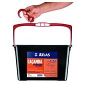 Caçamba Preta 610P 10LTS - Atlas