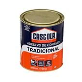 CASCOLA TRADICIONAL S/TOLUOL - 730GR HENKEL