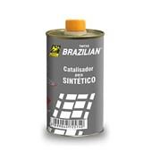 Catalisador Para Esmalte 150ml Brazilian