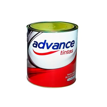 CATALISADOR PARA PU BRILHANTE ADPOLY 7990/772/774/738 - PARTE B 900ML ADVANCE