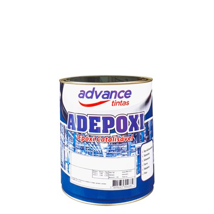 Catalisador Primer Adepoxi 53 - Fosco Branco 106ML - Advance
