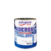 CATALISADOR PRIMER ADEPOXI 53 FOSCO BRANCO - PARTE A 106ML ADVANCE