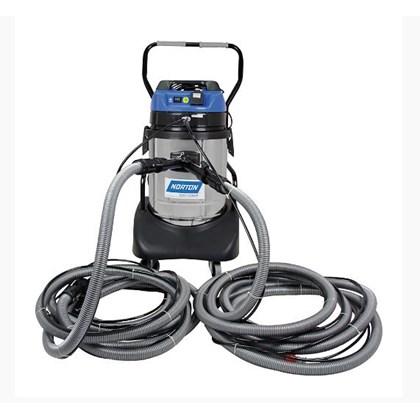 Central de Aspiração Filtro 1400W  Maquina Pneumatica - Norton