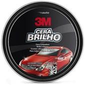CERA BRILHO - 200G 3M