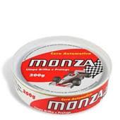 Cera Monza 200G - Pérola