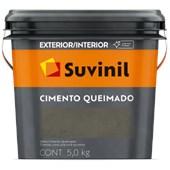 Cimento Queimado Avenida Expressa 5kg Suvinil