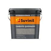 Cimento Queimado Selva de Pedra 5kg Suvinil