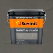 Cimento Queimado Túnel de Concreto 5kg Suvinil