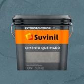 Cimento Queimado Vista Noturna 5kg Suvinil