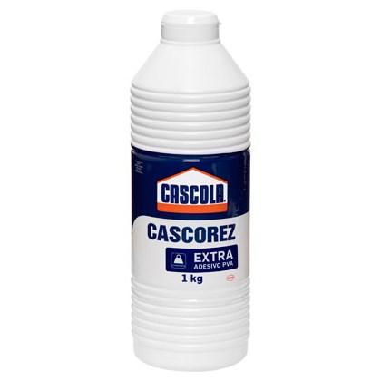 Cola Branca Cascorez Extra 1kg - Henkel