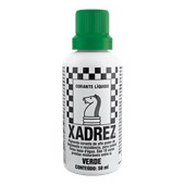 CORANTE LÍQUIDO XADREX VERDE - 50ML SHERWIN-WILLIAMS