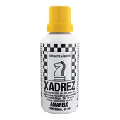 CORANTE LÍQUIDO XADREZ AMARELO - 50ML SHERWIN-WILLIAMS