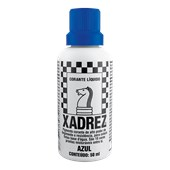 CORANTE LÍQUIDO XADREZ AZUL - 50ML SHERWIN-WILLIAMS