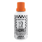 CORANTE LÍQUIDO XADREZ LARANJA - 50ML SHERWIN WILLIAMS