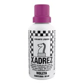 CORANTE LÍQUIDO XADREZ VIOLETA - 50ML SHERWIN-WILLIAMS