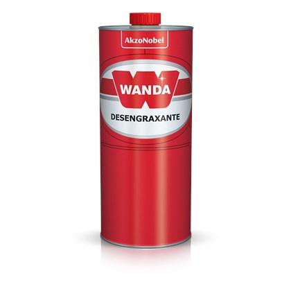 Desengraxante 900ml - Wanda