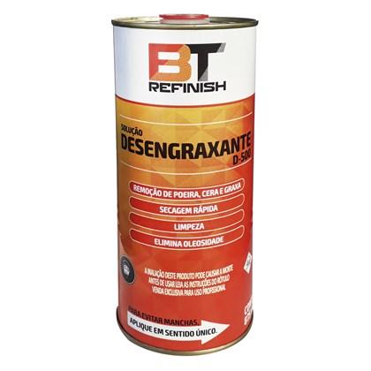 DESENGRAXANTE D500 - 875ML BT REFINISH