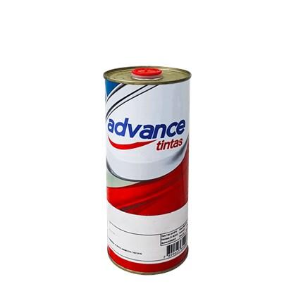 Diluente 400 P/ Pu 900ml - Advance