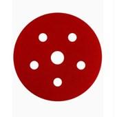 Disco 1000 Red Line 6 furos - Indasa