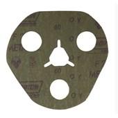Disco 24 Pequeno de Fibra - Norton