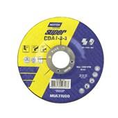 Disco CDA Multiuso 115x2,2x22,23 - Norton