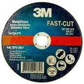 DISCO CORTE FAST-CUT 115X1,2X22 - 3M