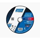 Disco Corte Fino 4,5X1,0MM BNA 12 - Norton