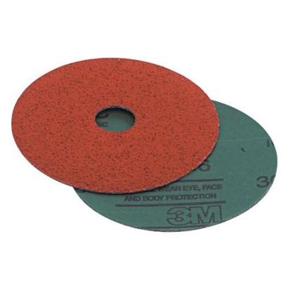 "Disco De Lixa Flexivel 800 152MM/6"" 3M"