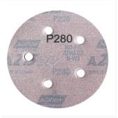 Disco Orbital 220 125MM C/ 5 Furos