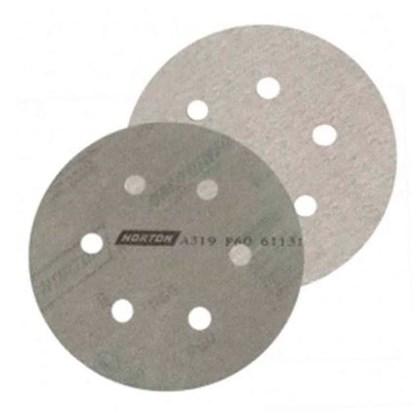 "Disco Orbital 500 152X18MM 6"" Cyclonic"