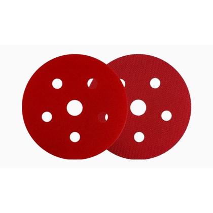 Disco Orbital Red Line 6 Furos - Indasa