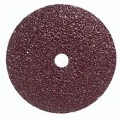 Disco Pequeno 115X22 Grão 24 3M