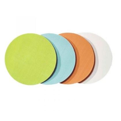 Disco Polimento verde P/ Vidros 3M