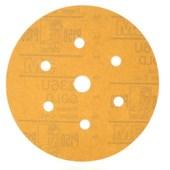 Disco Seco Polimento Grão 800 - 3M