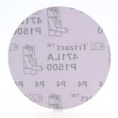 Disco Trizact P1500 152MM Polimento - 3M