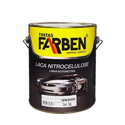 DUCO PRETO CADILAC - 3,6L FARBEN