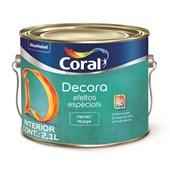EFEITO ESPECIAL DECORA VELVET NUAGE - 2,1L CORAL