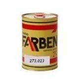 Endurecimento Verniz 150ML - Farben